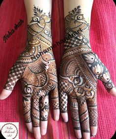 Mehndi Designs Feet, Latest Bridal Mehndi Designs, Legs Mehndi Design, Full Hand Mehndi Designs, Henna Art Designs, Stylish Mehndi Designs, Mehndi Designs For Girls, Mehndi Design Photos, Wedding Mehndi Designs