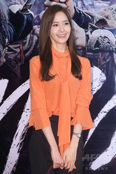 映画『海賊』VIP試写会、東方神起ユンホや少女時代ユナなどが出席 国際ニュース:AFPBB News