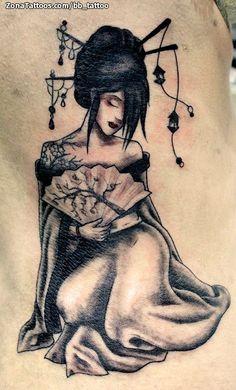 Tatuaje de / Tattoo by: bb_tattoo | #tatuajes #tattoos #ink
