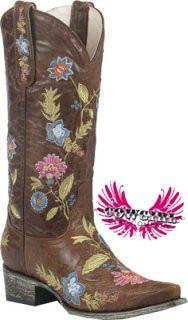 "Cowgirl Clad Company - Lane Boots LB0033A ""Bella"", $420.00 (http://www.cowgirlclad.com/lane-boots-lb0033a-bella/)"
