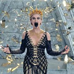 Movies: See 15 seconds of The Huntsman: Winters War trailer before its Wednesday debut
