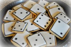 Bunco cookies!