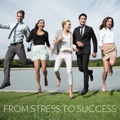 Learn how to turn stress into success. Stories Of Success, Nu Skin, All Things Beauty, Positive Vibes, A Team, Coaching, Health And Beauty, Health Fitness, Stress