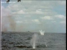 USS ASTORIA CL-90 Shoots Down Her 3rd Plane on 19 March 1945
