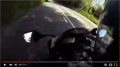 biker ngebut dipenjara