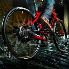 Specialized Turbo E-Bike - lifestylerstore - http://www.lifestylerstore.com/specialized-turbo-e-bike/