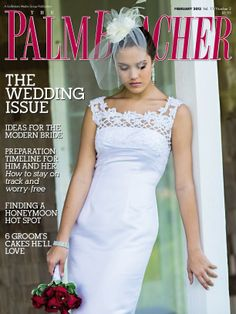 Palm Beacher Magazine, February 2013  http://www.PalmBeacherMagazine.com