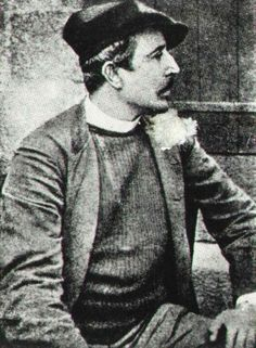 Paul Gauguin, one of the great artists and misfits of the late 19th century: June 7, 1848 - 1903…    Photo, 1888