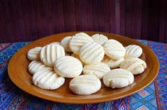 Ideas que mejoran tu vida Cookie Desserts, Almond, Garlic, Bakery, Recipies, Cooking Recipes, Gluten Free, Cookies, Vegetables