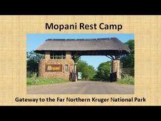 Letaba Rest Camp, Kruger National Park, South Africa - YouTube Kruger National Park, Game Reserve, South Africa, Pergola, Landscapes, Wildlife, Rest, Camping, Paisajes