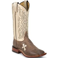 I WILL have these! TC1001L Tony Lama Women's San Saba Western Boots. What do you think @Rebecca Morris?
