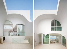 2013 [Johnston Marklee] Vault House