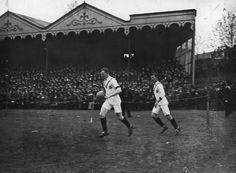 Manchester Utd 1909 final de la Copa FA,fue un partido de fútbol jugado el 24 de abril de 1909 en frente de 71.401 espectadores. El partido fue disputado por el Manchester United y el Bristol City en Crystal Palace. Manchester United ganó por un solo gol, anotado por Sandy Turnbull. Este fue el primero en el record de  títulos de la Copa FA de once del United hasta la fecha.