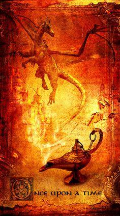 Once Upon A Time (art print) - Donika Nikova http://www.shaynart.com/