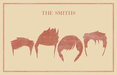 The Smiths - ask, bigmouth strikes again, the boy with the thorn in his side, cemetry gates, girlfriend in a coma, heaven knows I'm miserable, how soon is now?, I started something that , there is a light that never goes out
