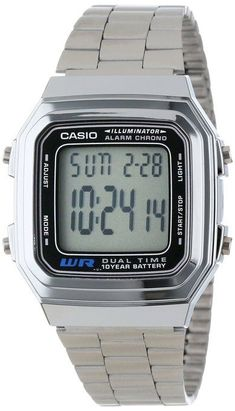 89bcbe252fd6 Men s Casio watch. Whether it be overall performance or appearance