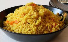 אורז ביריאני (צילום: נטע ליבנה ,אוכל טוב)
