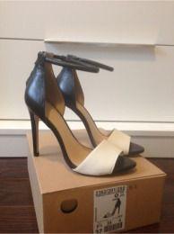 Available @ TrendTrunk.com Zara Heels. By Zara. Only $66.00! Zara Heels, Trunks, Platform, Money, Shoes, Fashion, Drift Wood, Moda, Stems