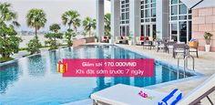 Grand Mercure Danang Hotel 4 Sao - Tận Hưởng Giây Phút Nghỉ Ngơi Thoải Mái Nhất | KAY.vn