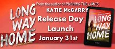 Renee Entress's Blog: [Release Day Launch + Giveaway] Long Way Home by K...