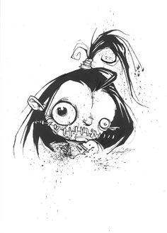 Gris Grimly