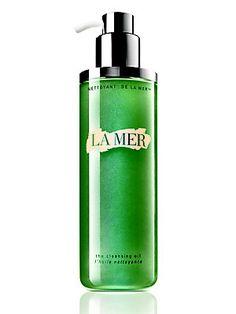 La Mer The Cleansing Oil/6.7 oz.
