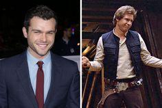 'Star Wars' Han Solo Film: Alden Ehrenreich Lands The Lead In Spinoff