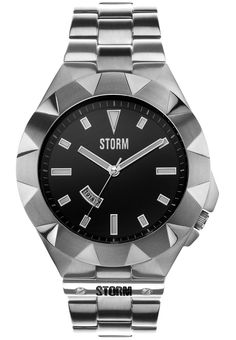 cool STORM MIZZAN XL BLACK just added...  Check it out at: https://buyswisswatch.co.uk/product/storm-mizzan-xl-black/