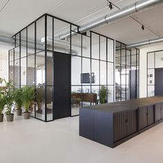 Working Vacations: Brandbase Office by Bricks Amsterdam