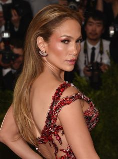 Jennifer Lopez Photos - 'China: Through The Looking Glass' Costume Institute Benefit Gala - Arrivals - Zimbio
