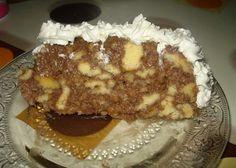 Mramorna torta by Bojana