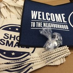Thank you and for all the great merchandise! Can't wait until Dance Shops, Small Business Saturday, Support Local, Shop Local, The Neighbourhood, Free, The Neighborhood