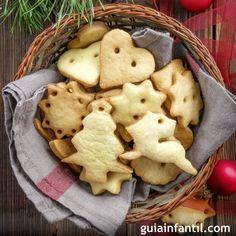 Gluten Free, Cookies, Baking, Desserts, Recipes, Food, Healthy Christmas Recipes, Healthy Christmas Cookies, Honey Cookies