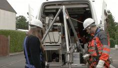 Kanalsanierung rohrreinigung Wien Installateur Experte