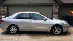 2003 Honda Accord - Kansas City, MO #9904651329 Oncedriven