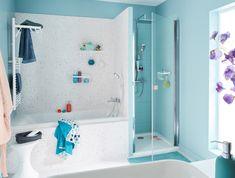 Les 396 meilleures images du tableau Salle de bains & buanderie sur ...