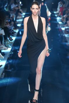 Alexandre Vauthier - Fall 2013 Couture