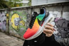 Nike Air Max 720 Multi-Color Men's Athletic Sneakers - Nikenewshoes.com Winter Sneakers, Air Max Sneakers, Sneakers Nike, Mens Nike Air, Nike Men, Nike Air Max, Jimmy Jones, Triple Black, Running Shoes For Men