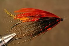 Red Ween Gaddy - Spey Pages www.speypages.com800 × 533Search by image Good tying and better fishing