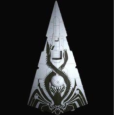 Star Wars Pictures, Star Wars Images, Star Wars Concept Art, Star Wars Fan Art, Thrawn Star Wars, Grand Admiral Thrawn, Star Wars Spaceships, Star Wars Novels, Star Wars Vehicles