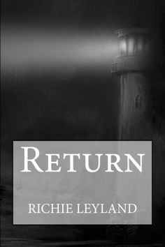 #Mystery #Suspense #books Return by Richie Leyland. Charlie Denton is stranded in the small town of Return. He was not aware of the town's existence before his arrival. When Charlie gets to town, he is welcomed by Laura, a local resident who helps him out in his predicament. After a short time into his stay, he discovers a very strange and personal connection to the town which will lead him to a revelation that could cost him his life.