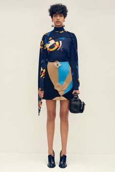 J.W.Anderson Pre-Fall 2015 Collection - Vogue