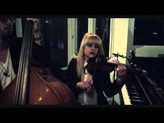 The Airborne Toxic Event - The Storm (live).  Song from their new album