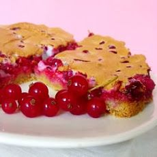 * Red Currant Pie *