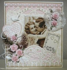 We Love Vintage Challenge Blog: Challenge # 26 and random winner challenge 25
