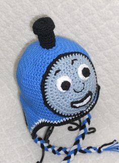 Thomas the Tank engine Hat