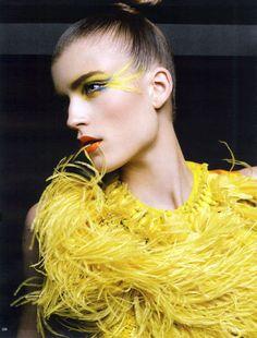 Phyllis Cohen for German Vogue
