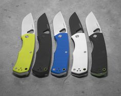 So Much EDC Greatness Packed Into Such a Small Price Tag. The James Brand Folsom Folding Knife