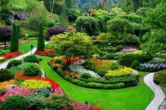 The best garden in the world?