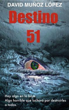 DESTINO 51, Aventuras, Misterio y Terror
